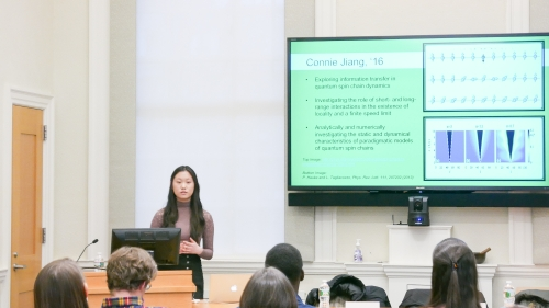 Connie Jiang
